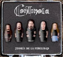 Nuevo disco y gira de Centinela