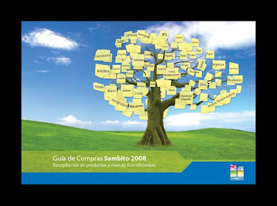 Sambito Prepara Guía De Compras 2009