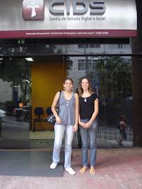 Marcelle & Isabella