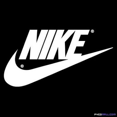 nike logo. a new contract with Nike.
