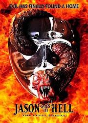Baixe imagem de Jason Vai para o Inferno: A Última Sexta Feira (Dual Audio) sem Torrent