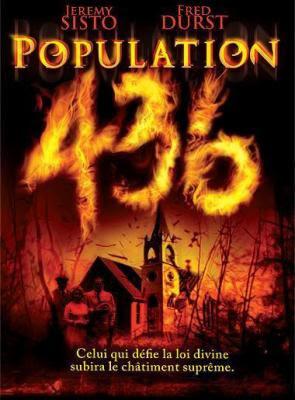 population 436 aff População 436   Dublado   Filme Online