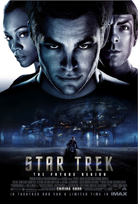 Star Trek - O Futuro Começa BRRip XviD Dublado
