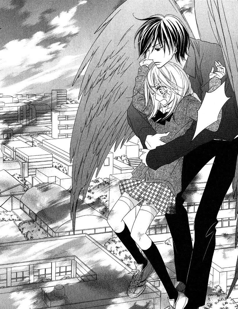Manga en tout genre =3  |Quelque personnage a venir| Kyo+catches+Misao