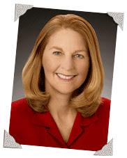 editor Barbara McNichol