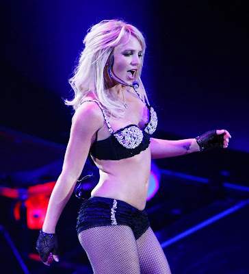 britney spears circus tour australia. 2009) - Britney Spears in