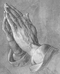 Gud hører deg når du ber!