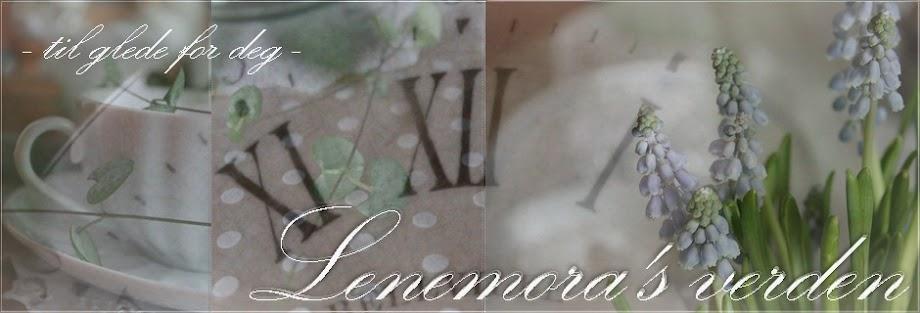 Lenemora's verden