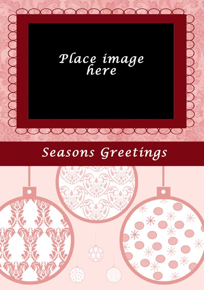 Jane packard photography free christmas card template for Free christmas card templates for photographers