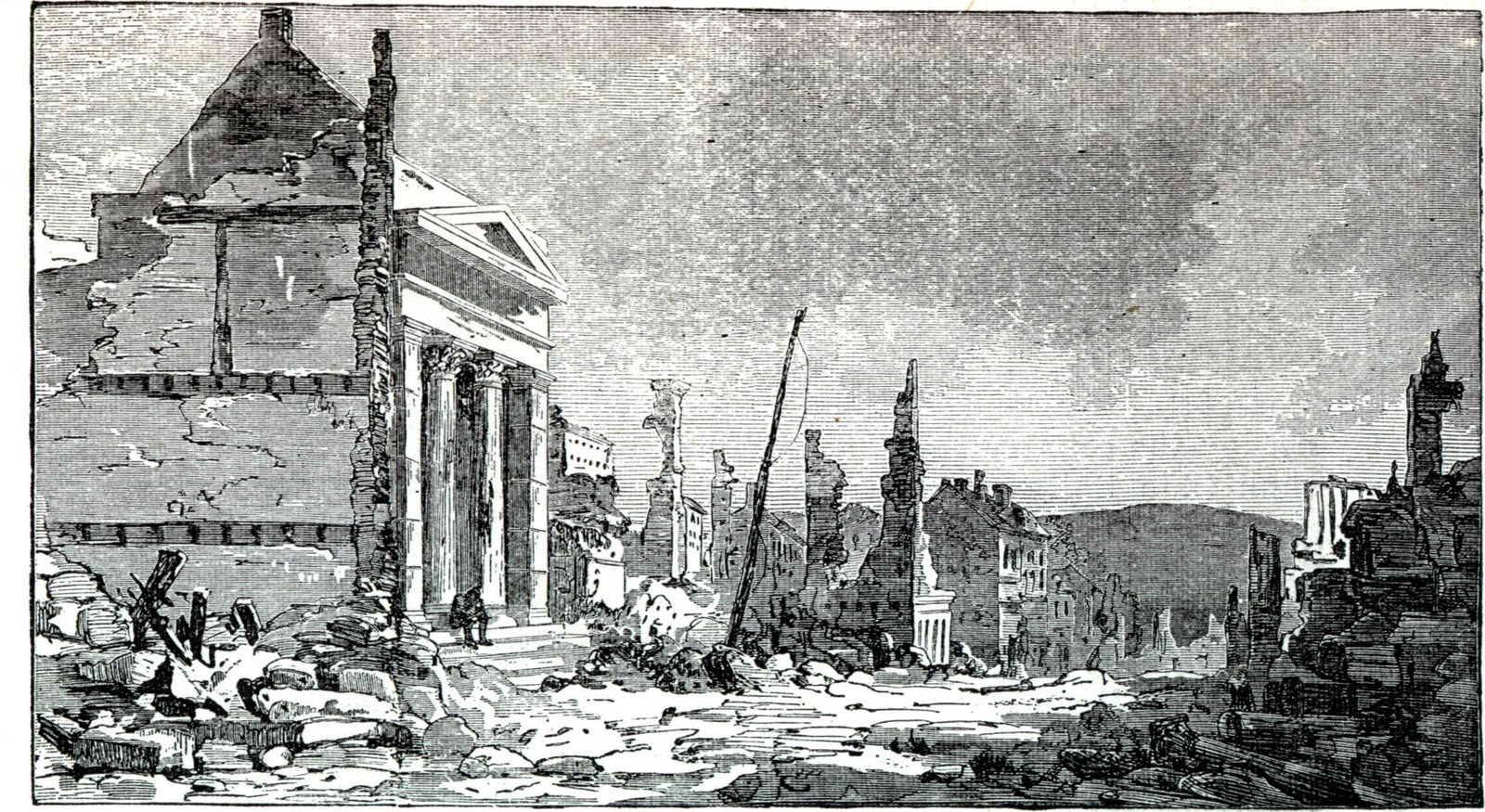 South Reconstruction After Civil War