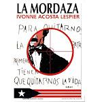 """Libro """"La Mordaza"""""""