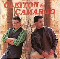 Cleiton e Camargo - 1998