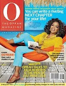 THE OPRAH MAGAZINE SEPT 2010