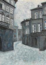 SHADOWS of  PRAGUE