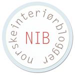 Medlem av Norske Interiør Blogger ~
