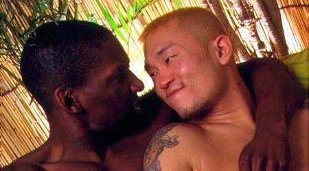black gay porn freee