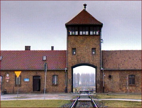 an analysis of the history and characteristics of nazi concentration camps Eastern illinois university 600 lincoln ave charleston,  concentration camps: dachau   bergen  the nazi party were experts at propaganda which they used in.