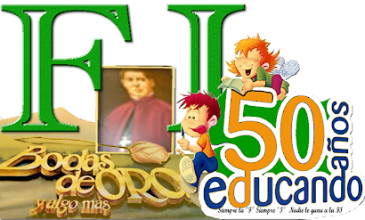 50 AÑOS AL SERVICIO DE LA EDUCACIÓN