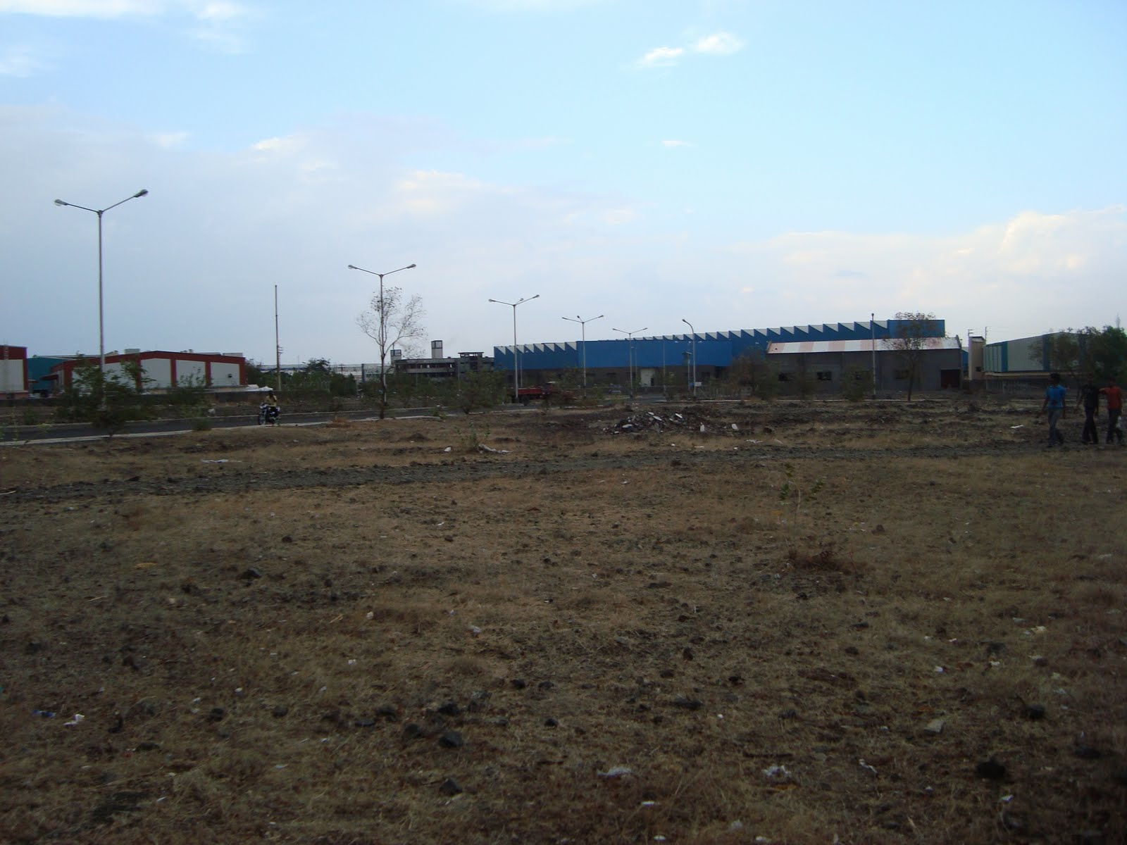 Ranjangaon Midc Companies