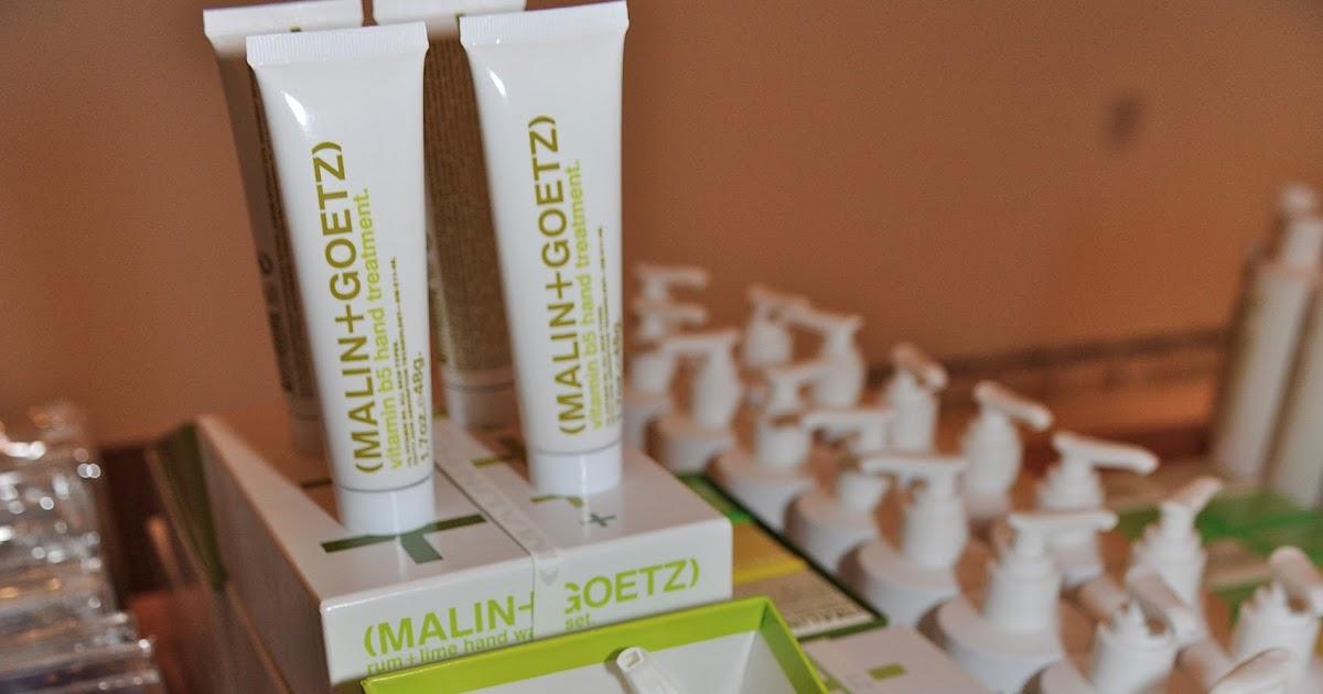 Malin Goetz Eucalyptus Deodorant Whole Foods