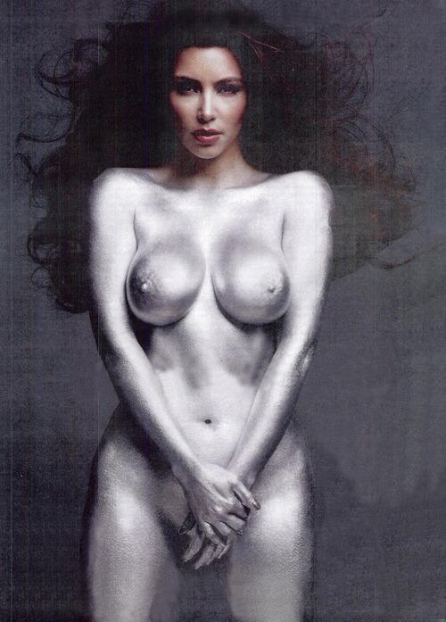 kim kardashian w photoshoot. Kim Kardashian X W Magazine.