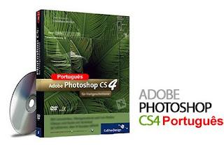Adobe Photoshop CS4 Portugues