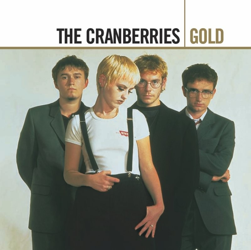the cranberries gold 2cd 2008 xxl the cranberries gold rip info artist ...