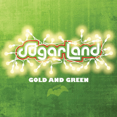 Albums de Noël 00-sugarland_gold_and_green_2009_retail_cd-front