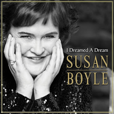 00 susan boyle i dreamed a dream 2009 front Baixar CD Susan Boyle – I Dreamed A Dream (2009)