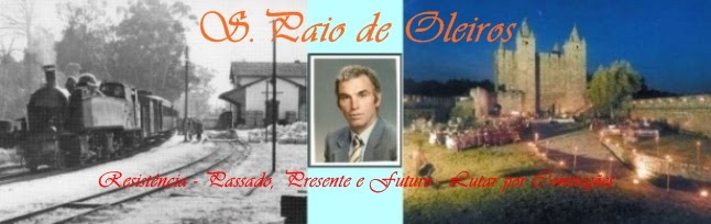 S.Paio de Oleiros
