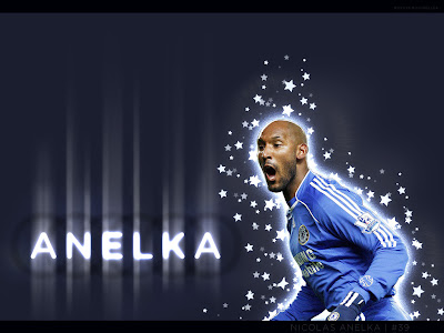 Nicolas Anelka wallpaper