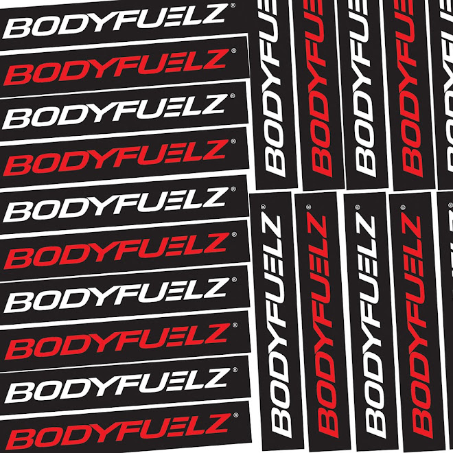 Ryan Fernando - Staying Ahead with BODYFUELZ