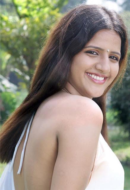 sexy Preethi Varma