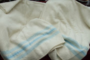More Bonnie Old Blankets