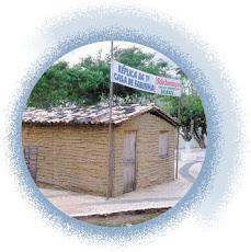 Réplica da Primeira Casa de Farinha de São Domingos/SE