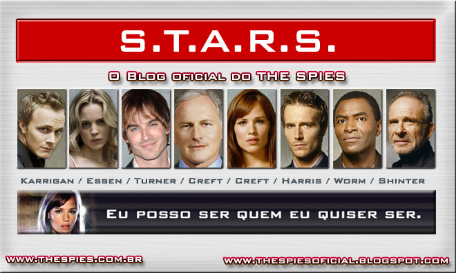 S.T.A.R.S. - Blog oficial do The SpieS