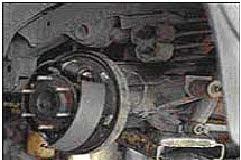 Freios produtos que contenham amianto Rope