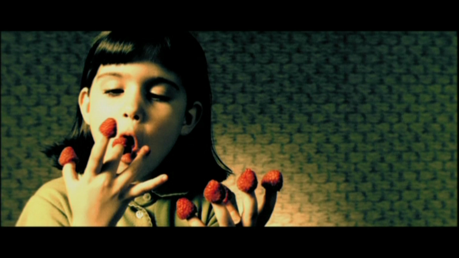 cancion de amelie: