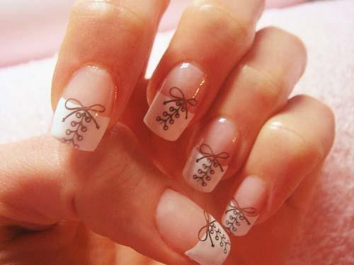 Fotos de uñas decoradas Unhas150-US