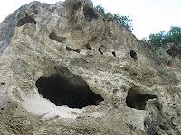 çatalca inceğiz  mağaraları istanbul