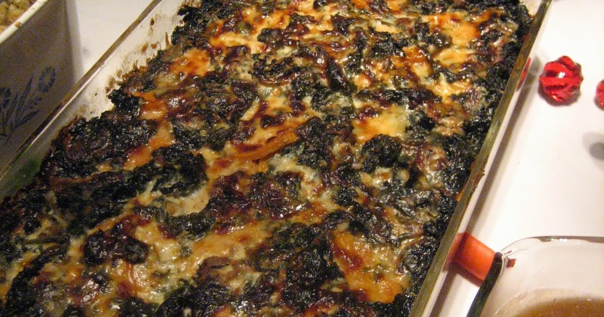 Equal Opportunity Kitchen: Swiss Chard and Sweet Potato Gratin