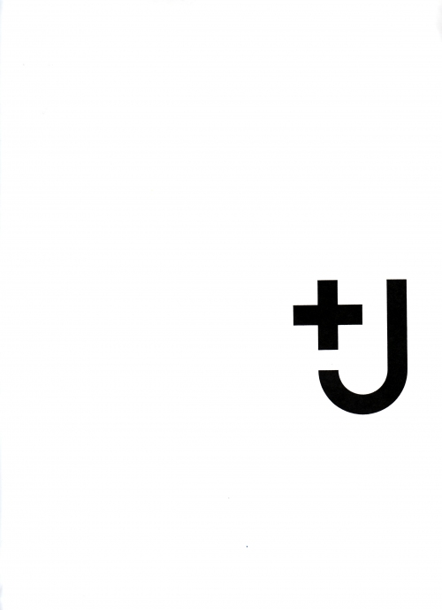 J Logo Photo The U + J logo....