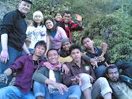 Penjelajahan Puncak Sinabung