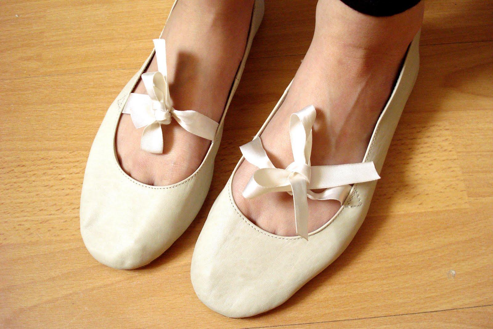 Make Room For Lisa Ballet
