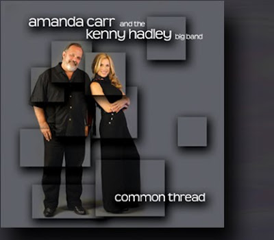 Amanda Carr