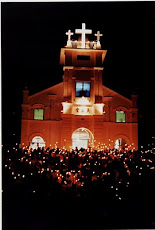 Holy Night - St Ann Church