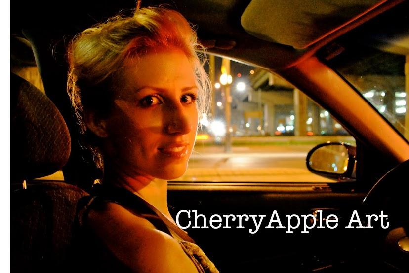 CherryAppleArt