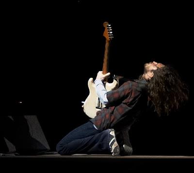 """Slash:""""Velvet Revolver me frustraba"""" +Yapa"""