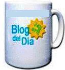 ... premio BLOG DEL DÍA