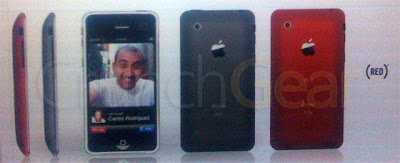 iphone 2 leaked images